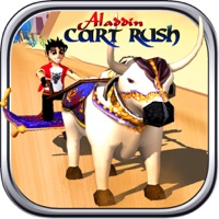 Codes for Aladdin Cart Rush 3D - Fun Racing Game for Kids Hack