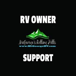 McGeorge RV Support