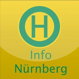 Abfahrzeiten Nürnberg
