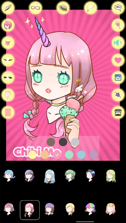 Chibi Me screenshot-1