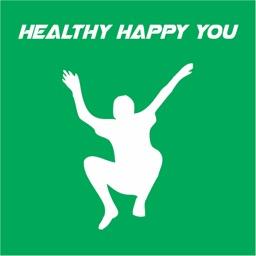 Healthy Happy You+