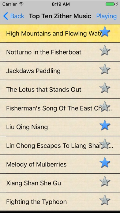Chinese Classic Music   App Price Drops
