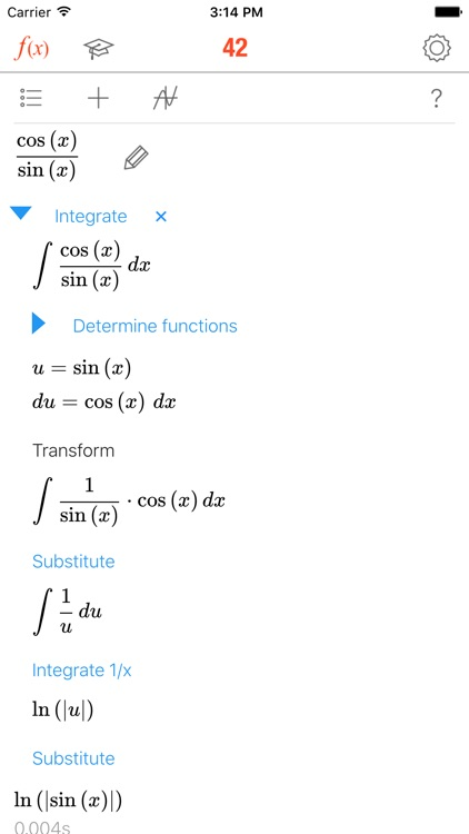 Math 42 screenshot-3