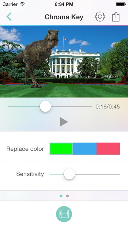 Video Toolbox - Movie Maker screenshot-3