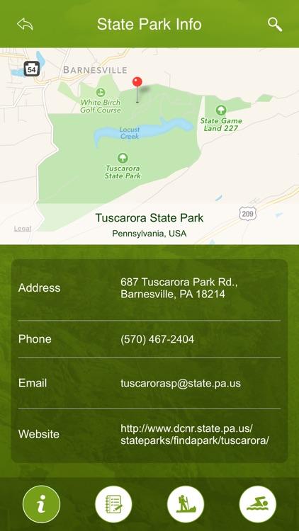 Pennsylvania State Parks screenshot-3