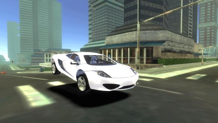 Driving In Car Reloaded : Car Driving Simulator