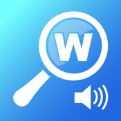 Wordweb Audio Dictionary app review