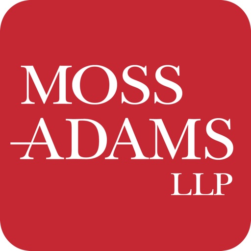 Moss Adams Events