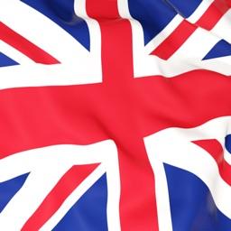 United Kingdom Flags