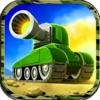 Tank Defender War