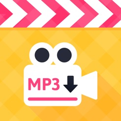 converting video to mp3 on iphone