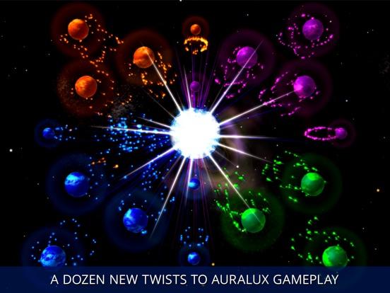 Игра Auralux: Constellations