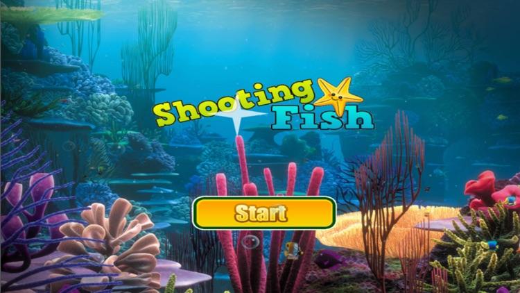 Shooting Fishing Wild catch frenzy