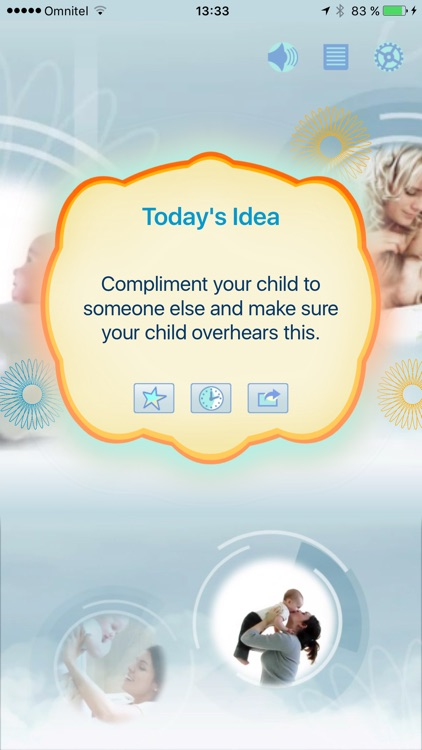 LoveYouDo - Parenting Tips & Reminders