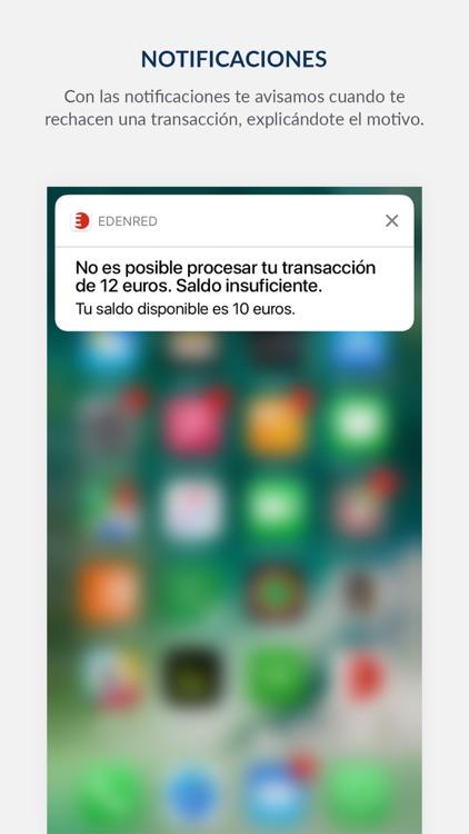 Edenred España screenshot-3