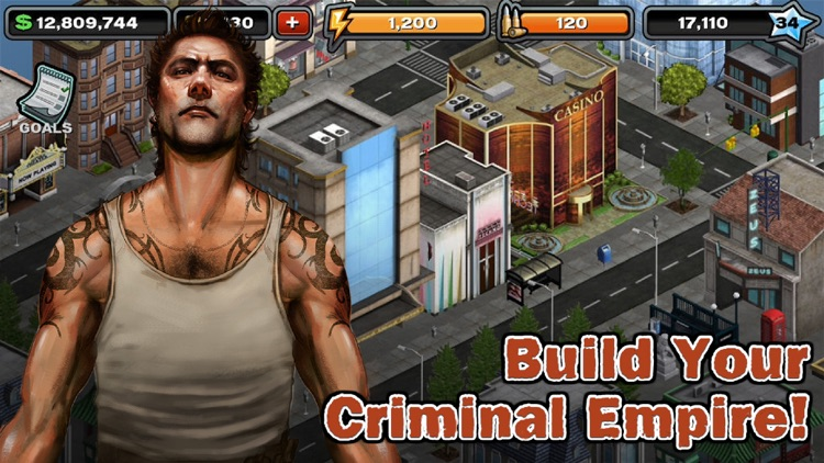 Crime City screenshot-0