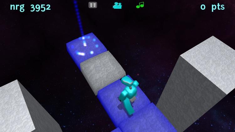 Neon Starlight
