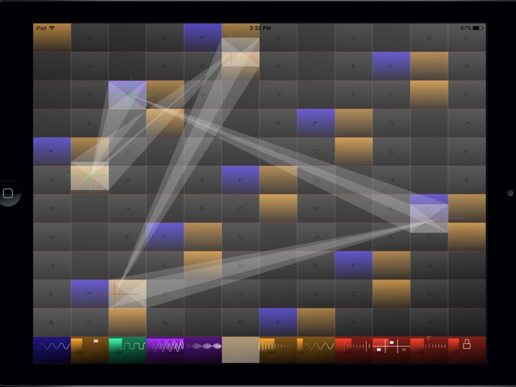 Piano Music Synthesizer:full featured midi sound
