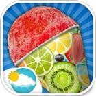 Juicy Frozen Snow Cone Maker - Kids Frozen Foods icon