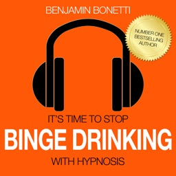 It's Time To Stop Binge Drinking With Hypnosis