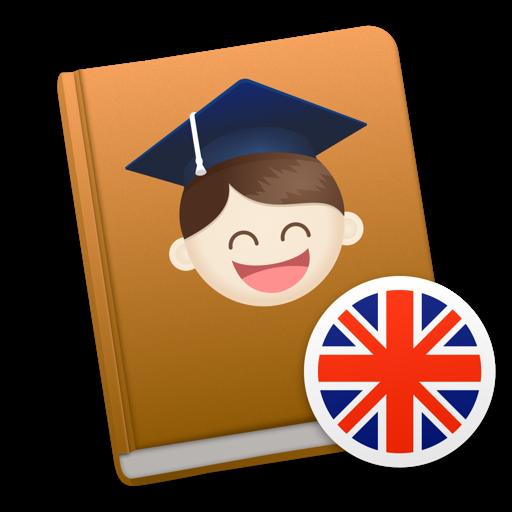Изучение Английского Для Детей - Начальный Уровень Prof