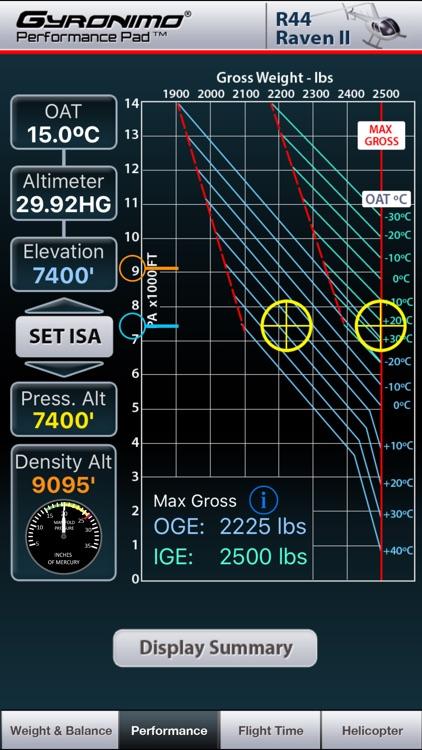 R44 Pad XS screenshot-3