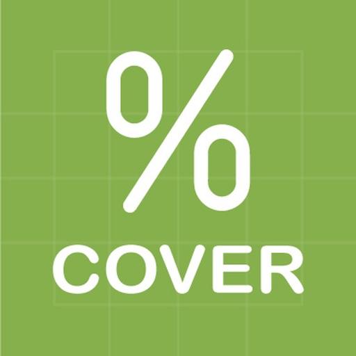 Percentage Cover