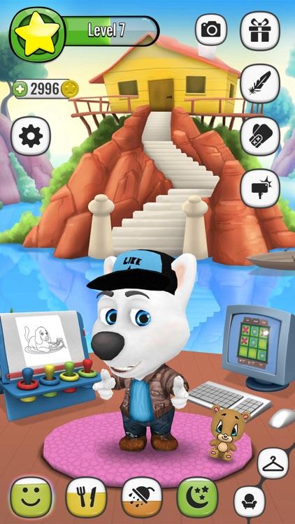 My Talking Dog 2 screenshot-3