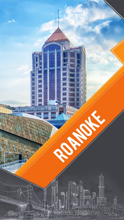Roanoke Visitor Guide screenshot-0