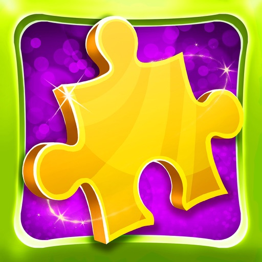 Jigsaw Puzzle Adults & Kids