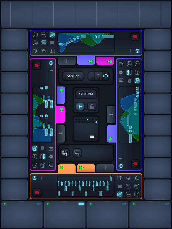 Cotracks screenshot one