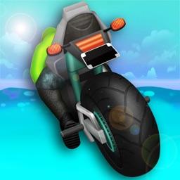 Drift Moto Simulator : The Rolling Wheels