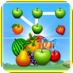 Fruit Bliz - Epic Line Game