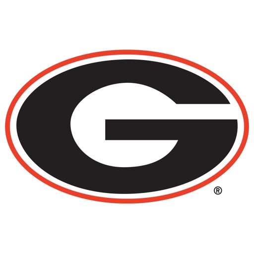 University of Georgia Stickers for iMessage