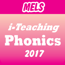 MELS i-Teaching Phonics