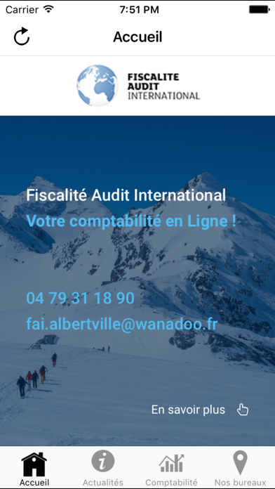 messages.download Fiscalité Audit International software