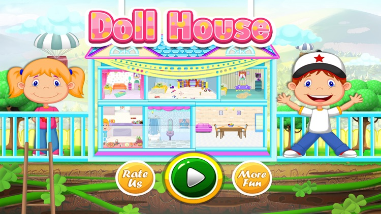 My Doll House Pro - The Virtual Doll Dream Home Design & Maker screenshot-3