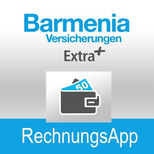 Barmenia RechnungsApp
