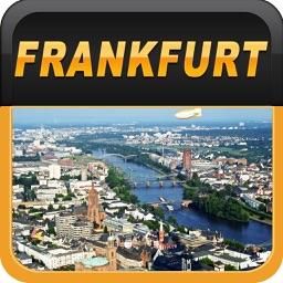 Frankfurt Offline Travel Guide