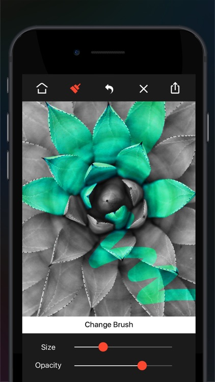 Color Lab Pro – Color Effects and Recolor Photos screenshot-3