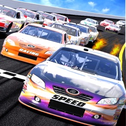 SPEED CAR RACING CHALLENGE