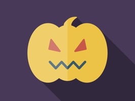 Happy Halloween best way to Trick or Treat your friends with HalloMoji send them awesome  animated sticker and emojis download now and find out the coolest halloween Theme