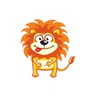 Moody Lion icon