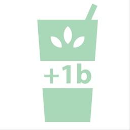 +1billion Smoothie Recipes