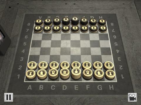 Pure Chess на iPad