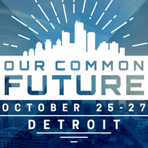 Our Common Future 2017