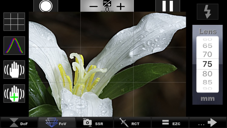 SetMyCameraPro - Tools for Photography