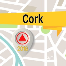 Cork Offline Map Navigator and Guide