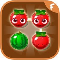 Codes for Fruit Match : Juice Splash Blast Hack