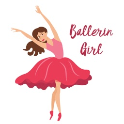 Balletmoji Stickers